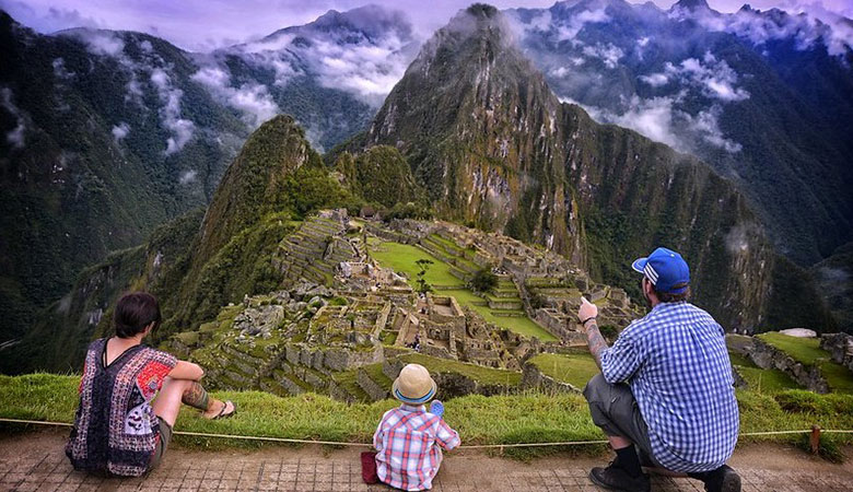 Machu Picchu 5-day tour package