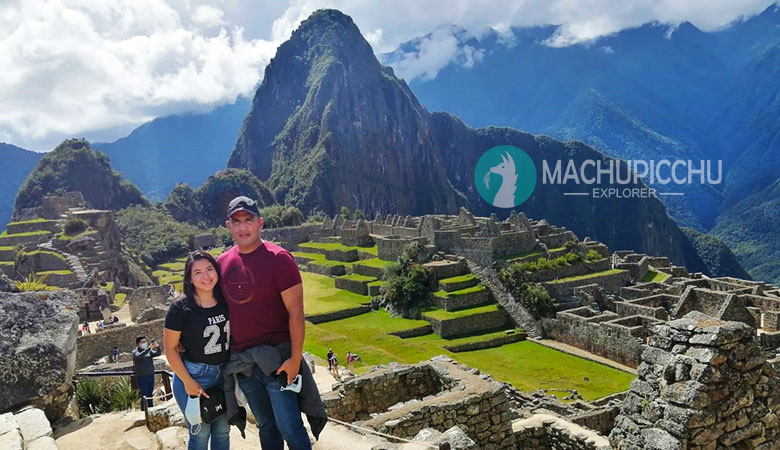 Machu Picchu Day Tour By Train From Cusco